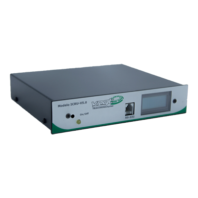 Repetidora Motorola CDR700 Analógica