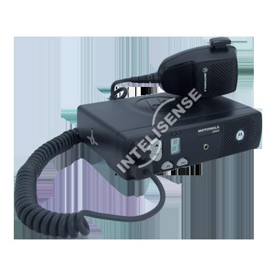 Rádio Motorola Analógico EM200 Móvel ou Fixo