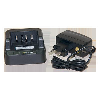 Rádio Comunicador Portátil Digital NXT250 Nextcom