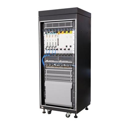 DMR Trunking Pro Hytera DS-6210