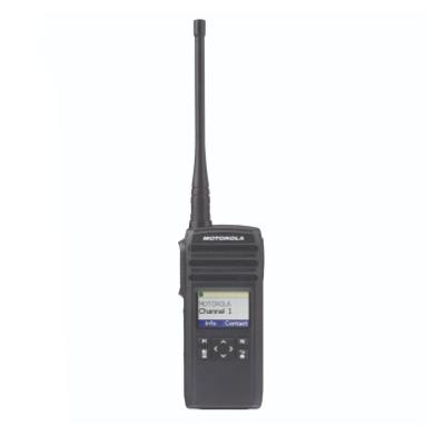 Rádio Digital Motorola DTR720