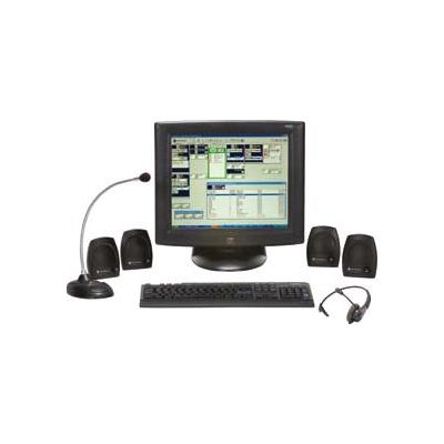 IP Dispatch Console MCC 7500