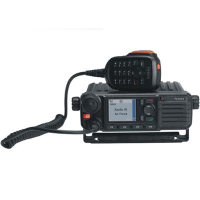 Rádio Móvel Digital Hytera MD786
