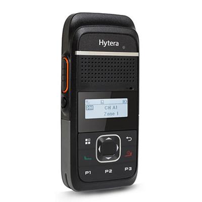 Radiocomunicador Bidirecional Digital Compacto Hytera PD356