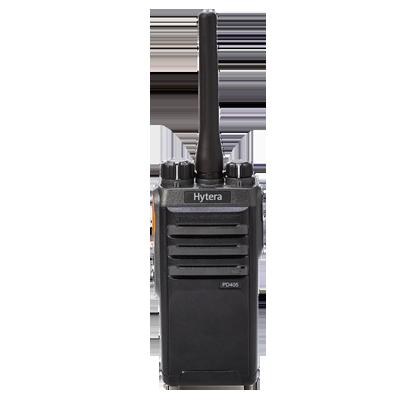 Rádio Digital Portátil Hytera PD406
