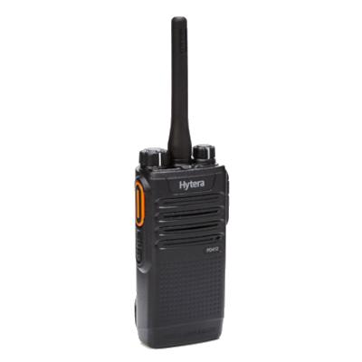 Rádio Digital Portátil Hytera PD416