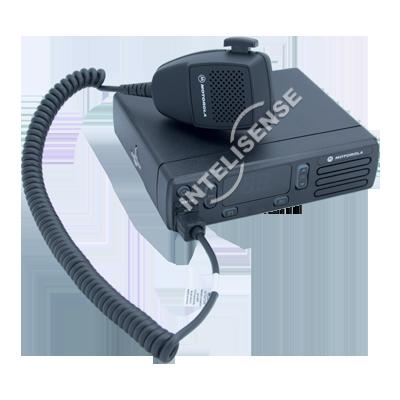 Rádio Motorola DEM300 Digital Móvel ou Fixo