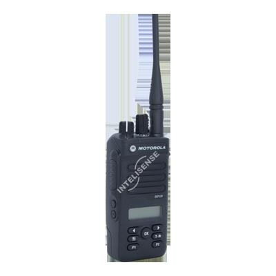 Rádio Comunicador Portátil Digital DEP570 Mototrbo