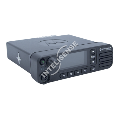 Rádio Comunicador Digital Motorola DGM5500