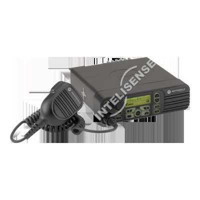 Rádio Motorola Digital DGM6100 Móvel ou Fixo