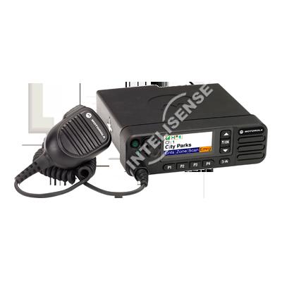 Rádio Comunicador Motorola DGM8000 Digital Mototrbo