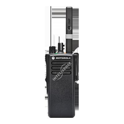 Radiocomunicador Portátil Digital Motorola DGP5050