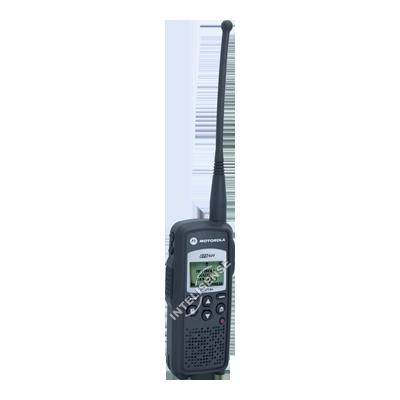 Rádio Comunicador Digital Portátil Motorola DTR620