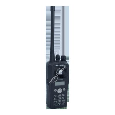 Rádio Portátil Motorola EP450 S