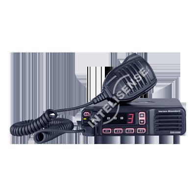 Rádio Digital Vertex EVX5300 Móvel ou Fixo