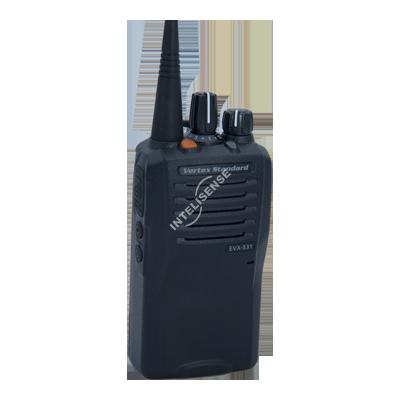 Rádio Portátil Digital Vertex EVX-531