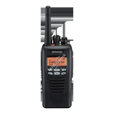 Rádio Portátil Digital NX200 e NX300
