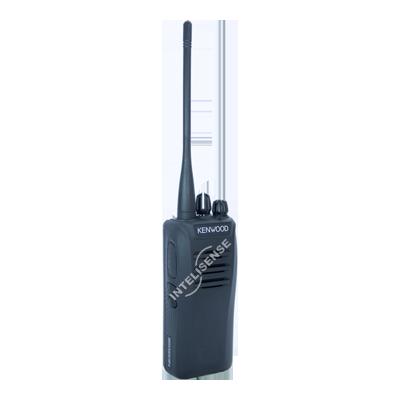 Rádio Portátil Digital Kenwood NX240 – NX340