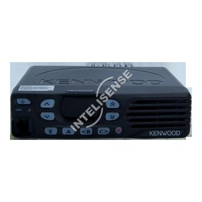 Rádio Kenwood Digital NX740 e NX840