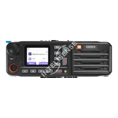 Rádio Digital TDMA Sepura SBM8000 Móvel ou Fixo