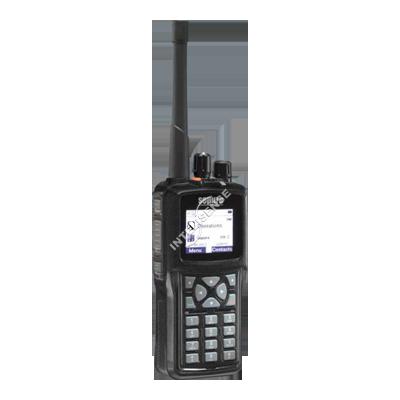 Radiocomunicador Portátil Digital Sepura SBP8000 DMR