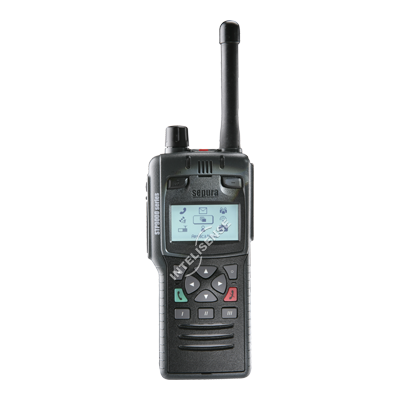 Rádio Trunking Digital Tetra STP9200 Sepura