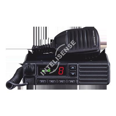 Rádio Comunicador Vertex VX2100 Móvel ou Fixo