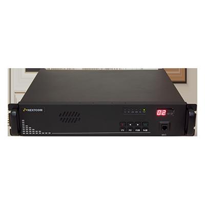 Repetidora Nextcom Digital NXT-R85