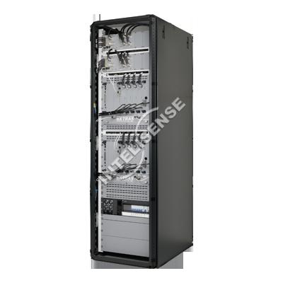 Repetidora Troncalizada Digital TETRA Sepura FR400