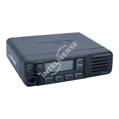Rádio Comunicador Vertex EVX5400 Digital Móvel ou Fixo