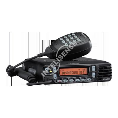 Rádio Kenwood Trunking Digital NX720 NX820