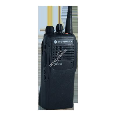 Rádio Portátil PRO5150 IS