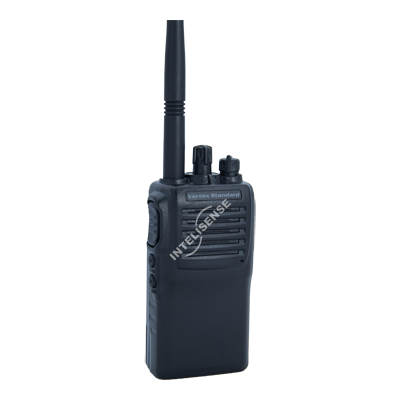 Rádio Portátil Vertex VX231